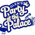 £10 Party at the Palace Weekend Ticket Voucher