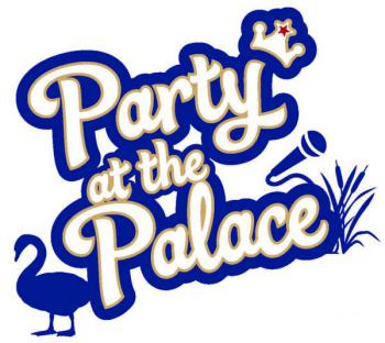 Adult Weekend Tickets for Party at the Palace 7th and 8th August 2021 (Purchased in Instalments)