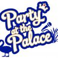 VIP Bolt On ticket for Party at the Palace 7th and 8th August 2021
